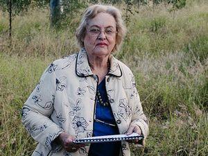 Stephanie Bennett is the author of The Gatton Murders.