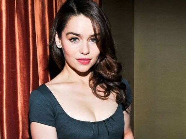 Emilia Clarke was just out of drama school when she was cast as Daenerys Targaryen in Game of Thrones. Now she is the hottest young British actress since Carey Mulligan, says James Mottram