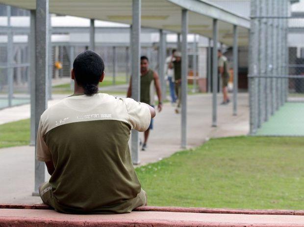 Queensland's prisoner numbers are increasing.