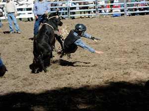 Teebar Recovery Rodeo