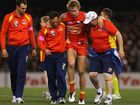Suns injured Lynch and Rischitelli to be sidelined long-term