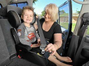 Many parents unaware of latest child restraint regulations