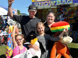 Record crowd turns out for 50th anniversary Pioneer Valley Show