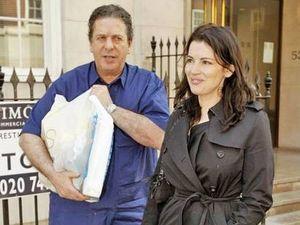 Nigella Lawson a 'habitual criminal', new court claims say