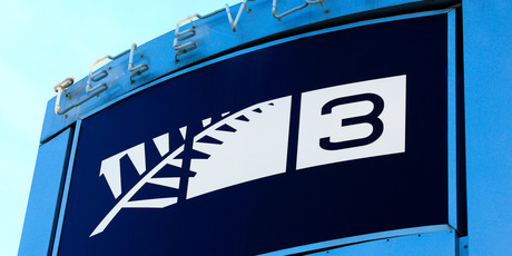 The owner of TV3 and half of the country's radio stations is going into receivership this morning. Photo / NZ Herald
