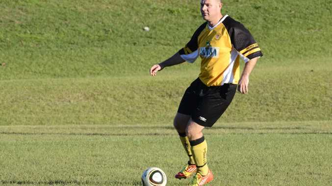 Westlawn Tigers could be facing a battle to stay in the North Coast Football Premier League competition in 2014.