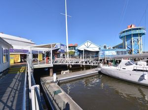 Plans for new Mooloolaba Wharf complex out soon
