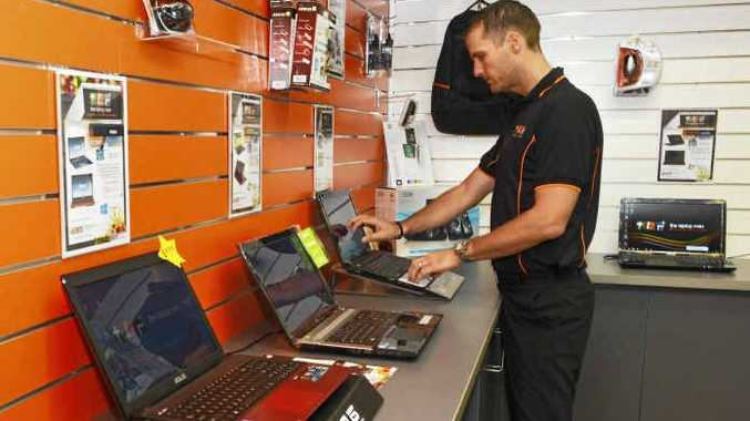 Kevin Patroni at The Laptop Man, Northern Beaches, is encouraging readers to take advantage of this week's deal.