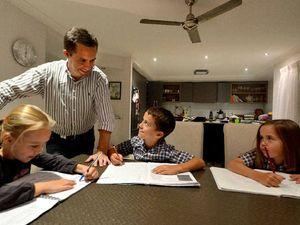 Aussie men among hardest workers