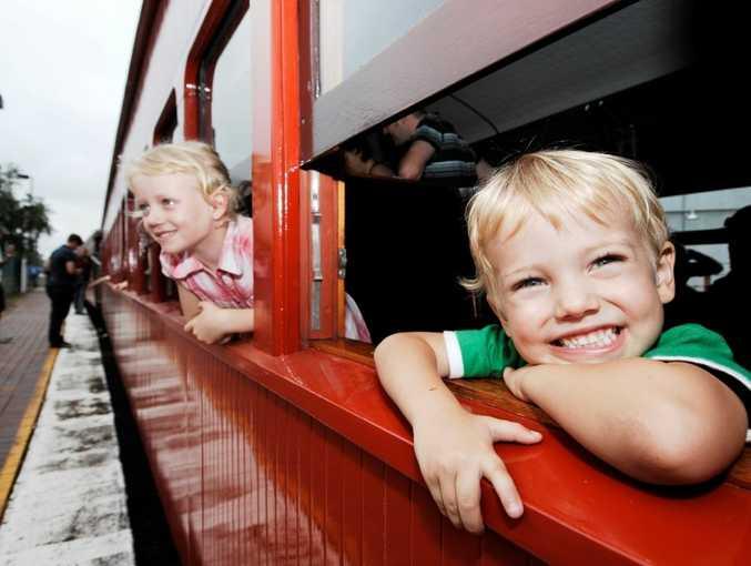 Workshops Rail Museum