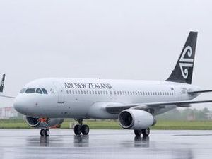 Air NZ crew too drunk to fly