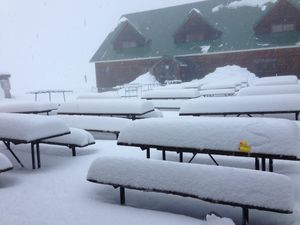 Let it snow! Forecast welcomed by Wanaka ski fields