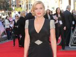 Kate Winslet's baby could be youngest ever in space