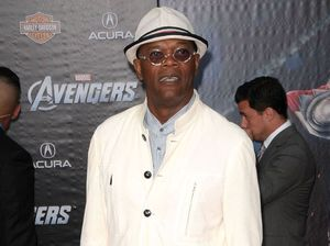 Samuel L. Jackson struggled with career because of drugs