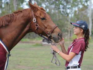 Mikhaela aiming to soar to new heights