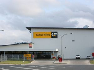 110 Hastings Deering jobs identified for Mackay and Rocky