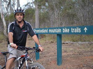 Mountain Biking Bundaberg
