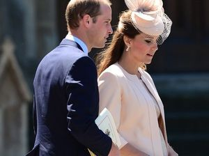 Duke and Duchess of Cambridge to visit Australia