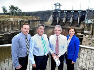 Review of how we use waterways opens gate for dam tourism