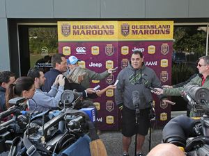 Mal Meninga sorry but labels incident 'a storm in a teacup'
