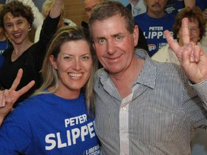 Ashbygate ended Inge Slipper's IVF dream