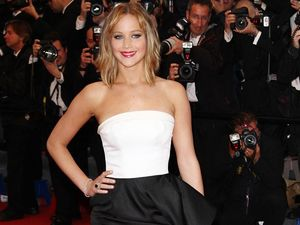 Jennifer Lawrence and Nicholas Hoult repairing romance?