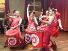Samba Blisstas mark a decade on the Northern Rivers tonight
