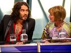 Russel Brand calls for 'compassion, not drug laws'