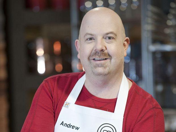 Andrew Prior.