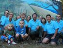 JULY is a big month for Cabarita Dunecare as members gear up for National Schools Tree Day with students from Bogangar Public School.
