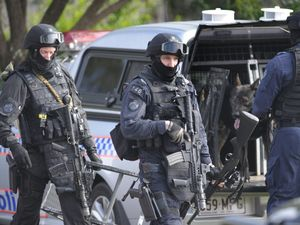 Gunman to face court after dramatic siege near Esk