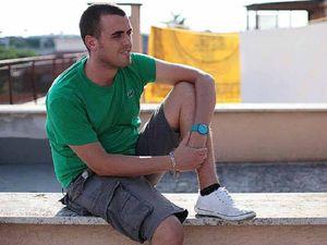 Mackay relatives will be cheering on Italian star from afar