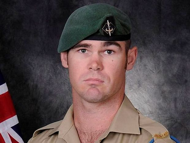Corporal Cameron Stewart Baird MG, was killed on operations in Afghanistan on June 22, 2013.
