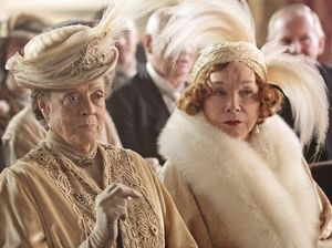 US movie star joins Downton Abbey cast