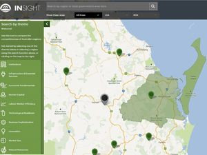 Insight into how healthy we appear thanks to data map