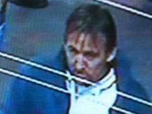 Police release image in relation to counterfeit money