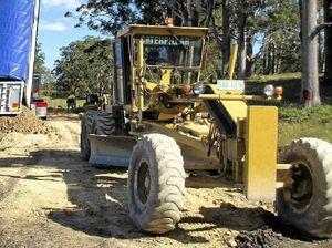 Rush to finish Yelgun site before Splendour in the Grass