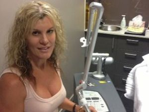 Laser tattoo removal no longer a painful process