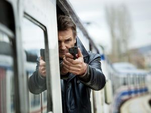 'I'm sixty-f******-five!': Neeson retires from action films