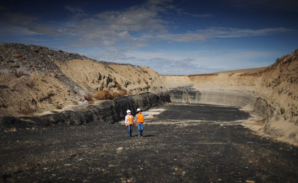 Three central Queensland landowners celebrate a bittersweet win against Glencore Xstrata.