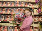 Savvy shoppers rush to pick up bargains at toy sales