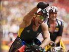 Paralympian Kurt Fearnley will speak at a Better Business Lunch on July 18 at the Brolga Theatre.