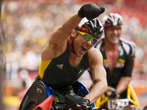Paralympian to speak at special Fraser Coast business event
