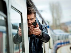 Liam Neeson eyes $20m deal to star in Taken 3