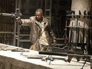 Idris Elba's biggest challenge: become Nelson Mandela