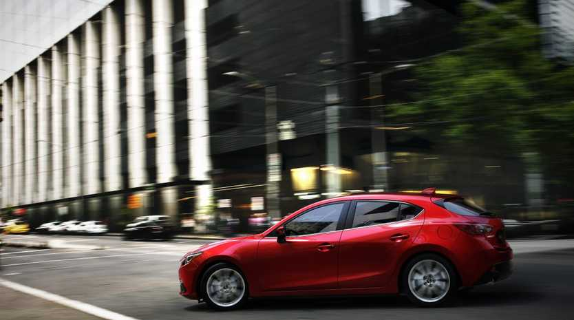 The new Mazda3 will come with lifetime capped price servicing.