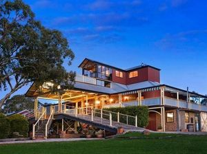 This home has a wow factor that just stuns