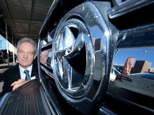 Lismore car dealers defy doom with 89 sales in a weekend