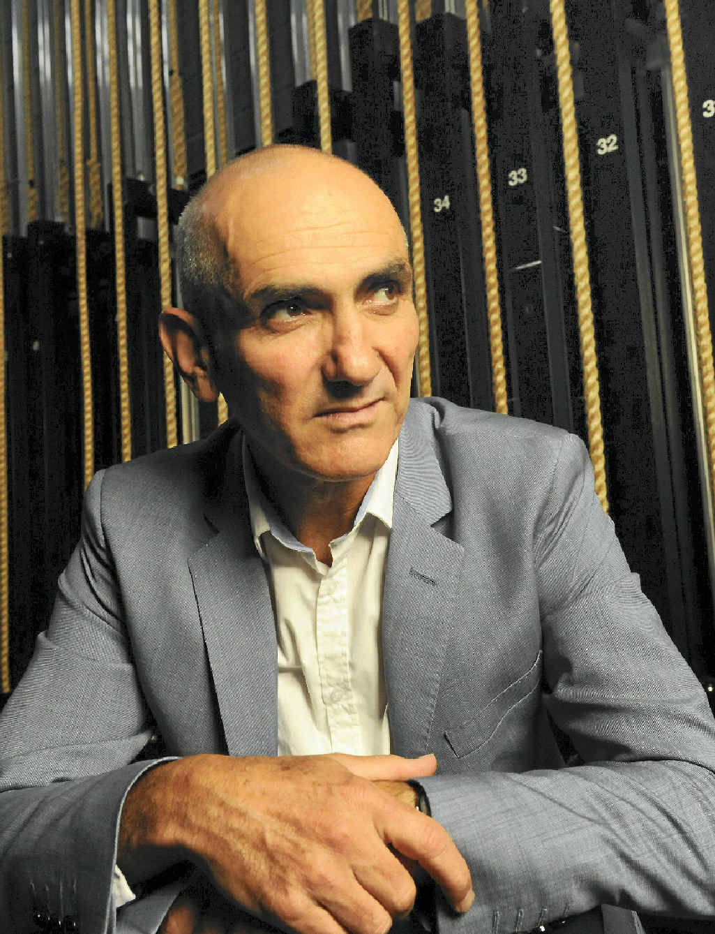Paul Kelly will bring a huge crowd to the Rockhampton Pilbeam Theatre in July.