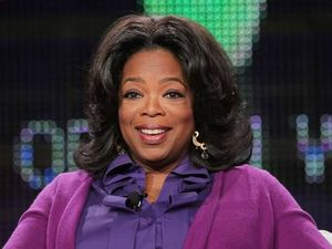Oprah Winfrey crowned world's most powerful celebrity